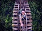Ferrovia do Trigo, a novela.           Capítulo 2