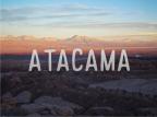 Road trip pelos Andes vai até janeiro