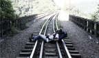 Ferrovia do Trigo, a novela.           Capítulo Final